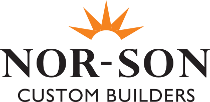 Nor-Son Custom Builders Logo
